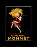 Cognac Monnet, c.1927 Art