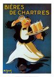 Bieres De Chartres Posters