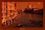 Venice Italy Posters af Robert Downs