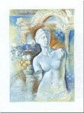 Venus Poster by  Joadoor
