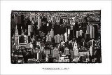 Manhattan Nyc Prints by Robert Wheeler