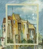 City Impressions II Prints by Martina Reimann