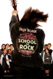 The School of Rock Plakater