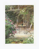 Memories Past Prints by Willem Haenraets