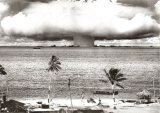 Atom Bomb Posters