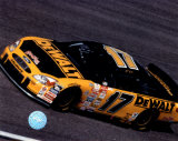 Matt Kenseth Car Shot - Side View Photo