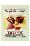 Lolita Posters