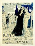 Roma Prints