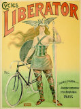 Liberator Poster