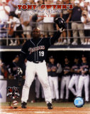 Tony Gwynn's Last Game Photo