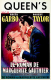 Le Roman de Marguerite Gauthier Posters
