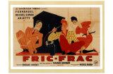 Fric-Frac Prints