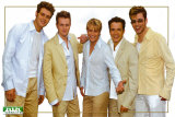 Westlife 6 - Group Poster