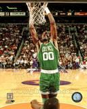 Boston Celtics - Robert Parish Photo Photo