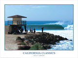 Salt Creek Posters by Dennis Junor