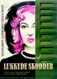Lukkede Skodder (Behind Closed Shutters) Prints