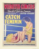 Catch Feminin Prints