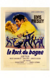 Jailhouse Rock (French Release) Art