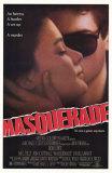 Maškaráda (Masquerade) Plakát