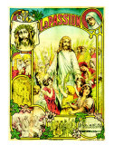 La Passion Poster