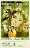 Green Mansions Prints