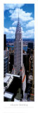 The Chrysler Building, New York City Poster von William Van Alen