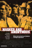 Masked and Anonymous Posters