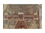 Pompeii Villa I Prints
