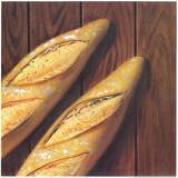 Baguettes Affiches par  Manso