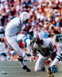 Garo Yepremian - Kicking Photo