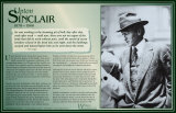 Writers Who Changed the World - Upton Sinclair Prints