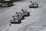 Tiananmen Square - BW Posters