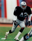 Ronnie Lott - Action Photo