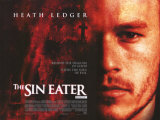 The Sin Eater Posters