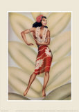 Graceful Dancer Posters by  Gill