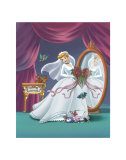 Cinderella, My Perfect Wedding Prints