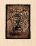 Exotic Flora II Kunst af Monica Stewart