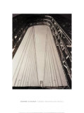 George Washington Bridge, 1931 Prints by Edward J. Steichen
