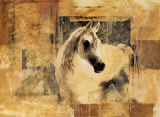 Pride of the Stables I Prints by Marta Wiley