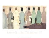 Sam Dixon - Fruit of the Harvest - Reprodüksiyon