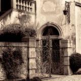 Volterra, Toscana Art by Alan Blaustein