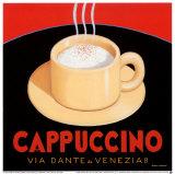 Via Dante Posters by Marco Fabiano