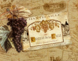 Chantecaille Art by Pamela Gladding