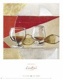 Cordial Posters by Niro Vasali