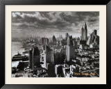 Manhattan New York, 1931 Print
