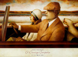 El Domingo Campana Prints by Fabio Hurtado