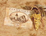 Pardaillan Posters par Pamela Gladding