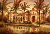 Casa Bueno II Prints by Alexa Kelemen