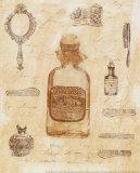 Zenobia III Prints by Banafshe Schippel