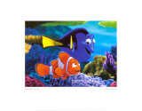 Searching for Nemo Posters